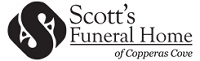 Scott's Funeral Home - Copperas Cove